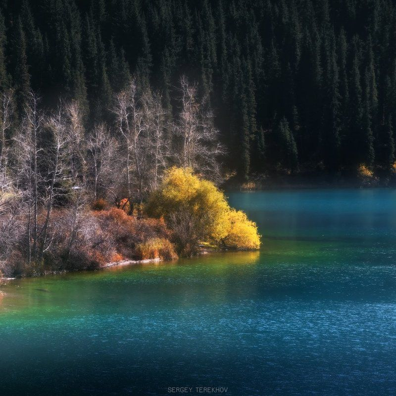Озеро Кульсайphoto preview