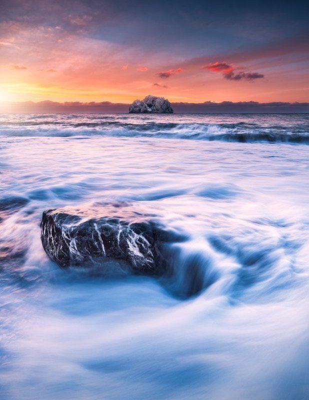 Под одеялом Черного моряphoto preview