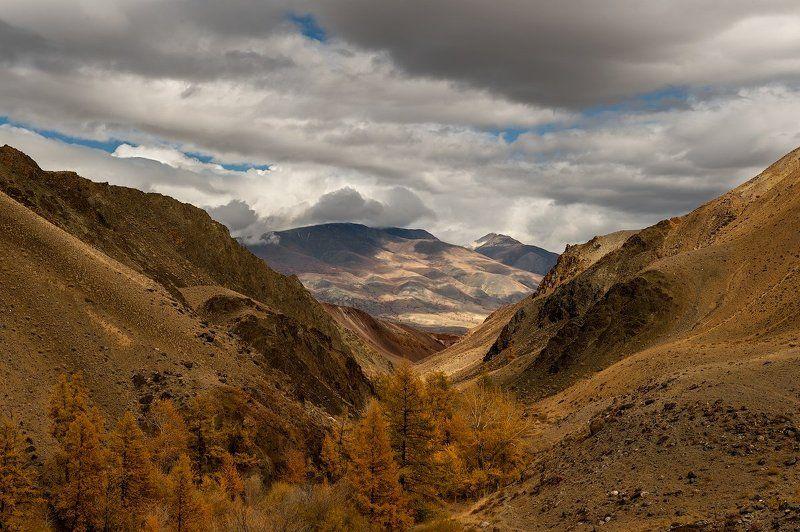 Ущелье Кызыл-Чинphoto preview