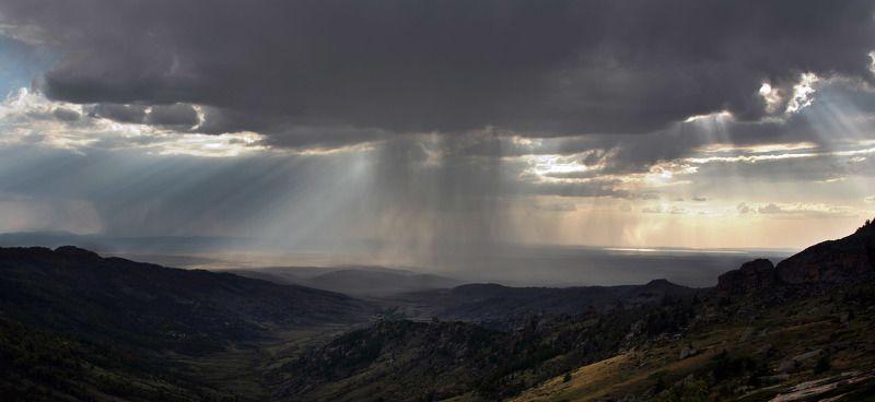Дождь.photo preview