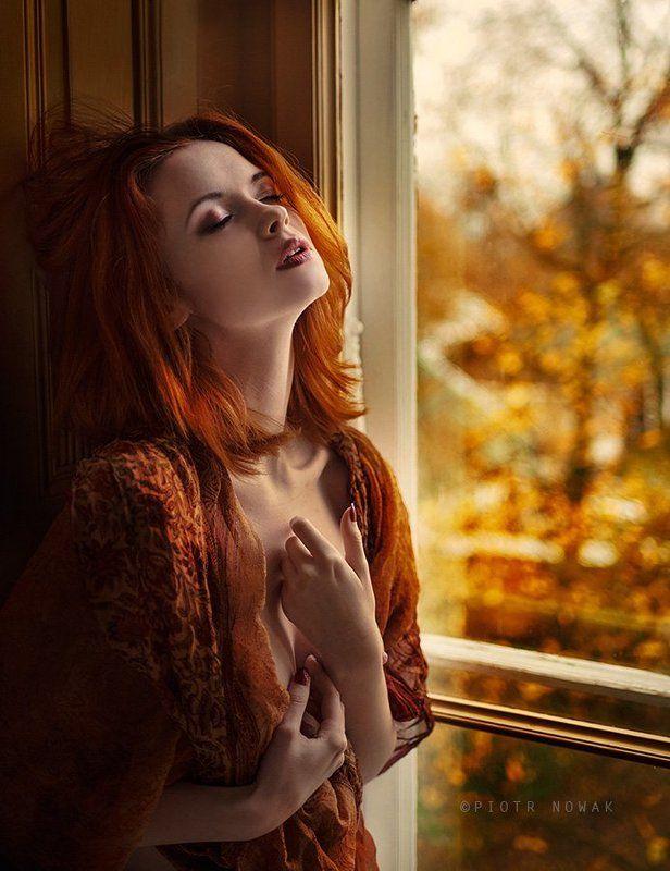 Autumn Girlphoto preview