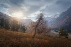Осенний Архыз