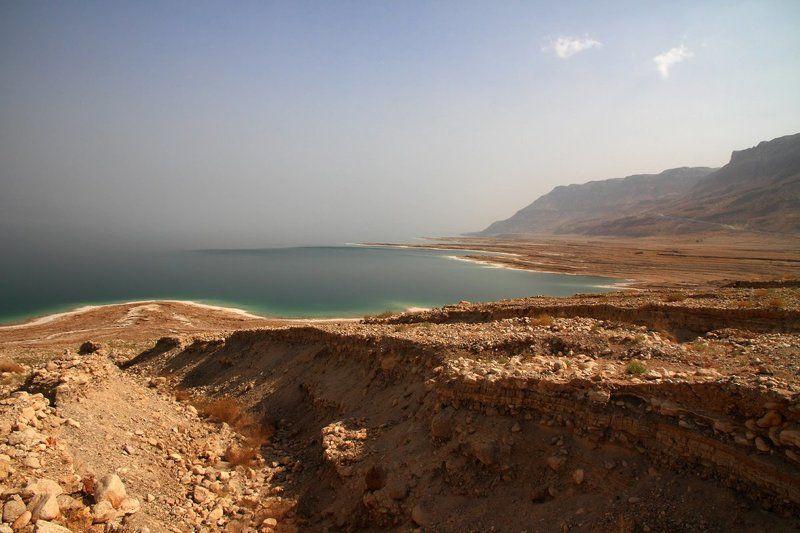 7D, Мёртвое море, Море, Пейзаж Мёртвое мореphoto preview