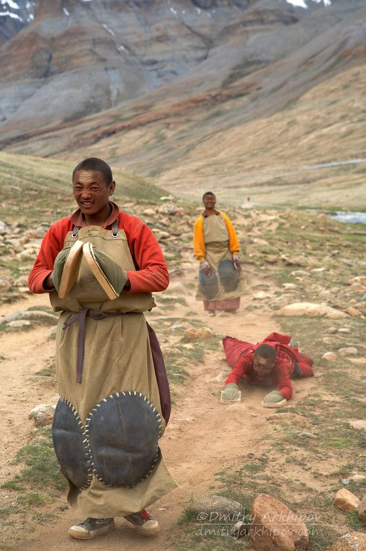 тибет, кайлаш, кайлас, кора, буддизм Трудный путь Корыphoto preview