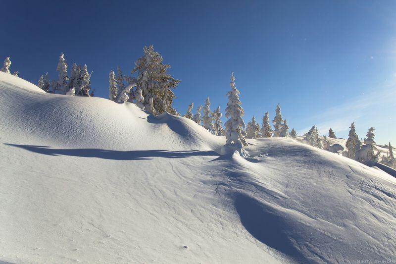 снежное покрывалоphoto preview