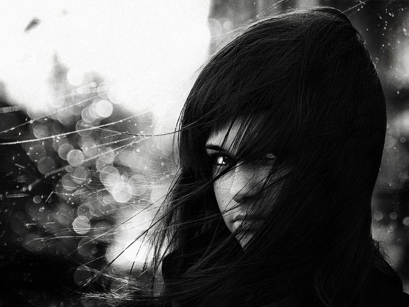 風face,hair,female,model The windphoto preview