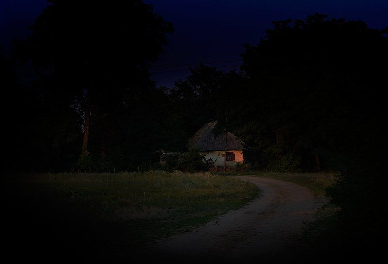 Вечера на хуторе близ Диканькиphoto preview