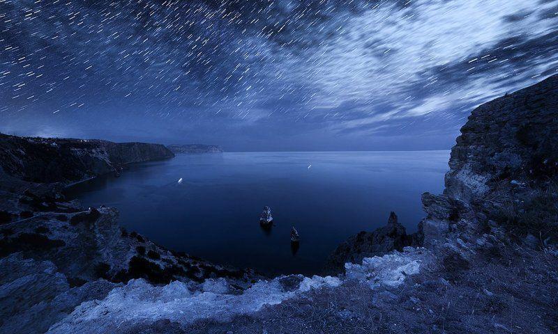 Крым, Фиолент Крым. Мыс Фиолент. photo preview