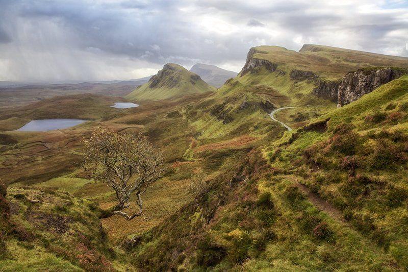 scotland, mc После дождичка в четвергphoto preview