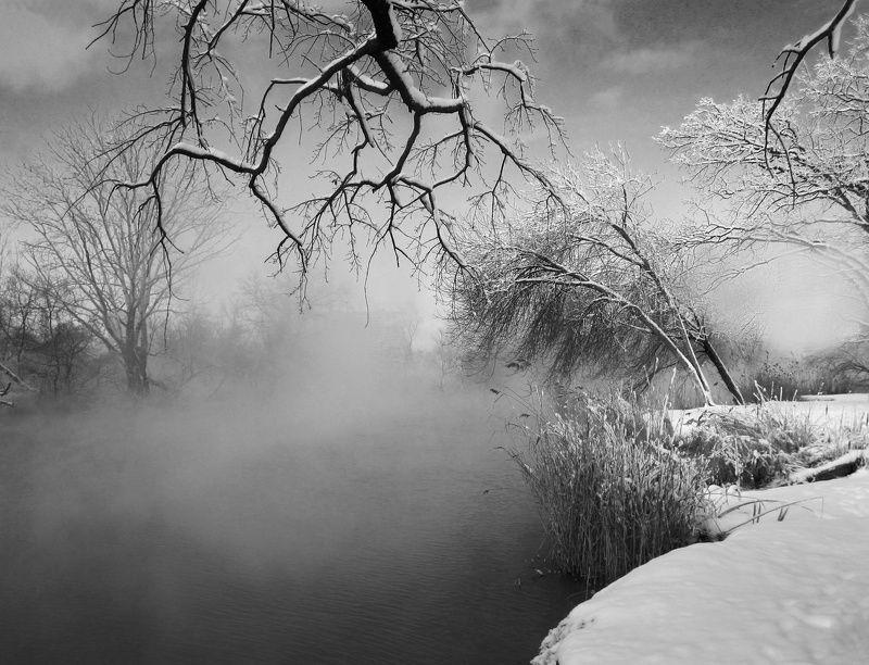 Ах, зима, ты моя, зима!..photo preview
