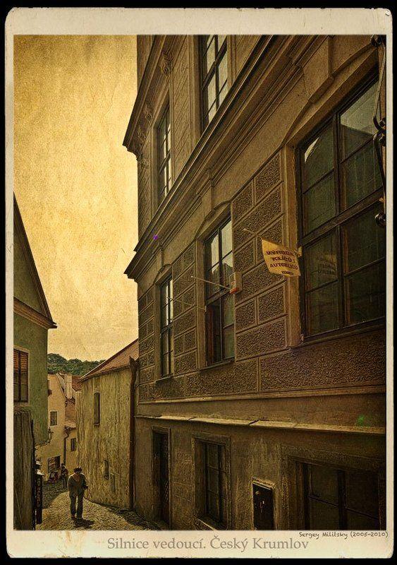 Чехия в открыткахphoto preview