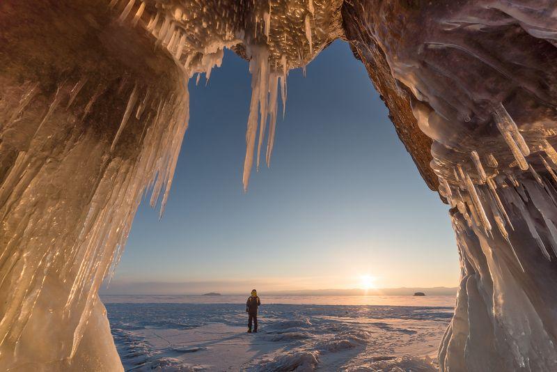 Байкальские гротыphoto preview