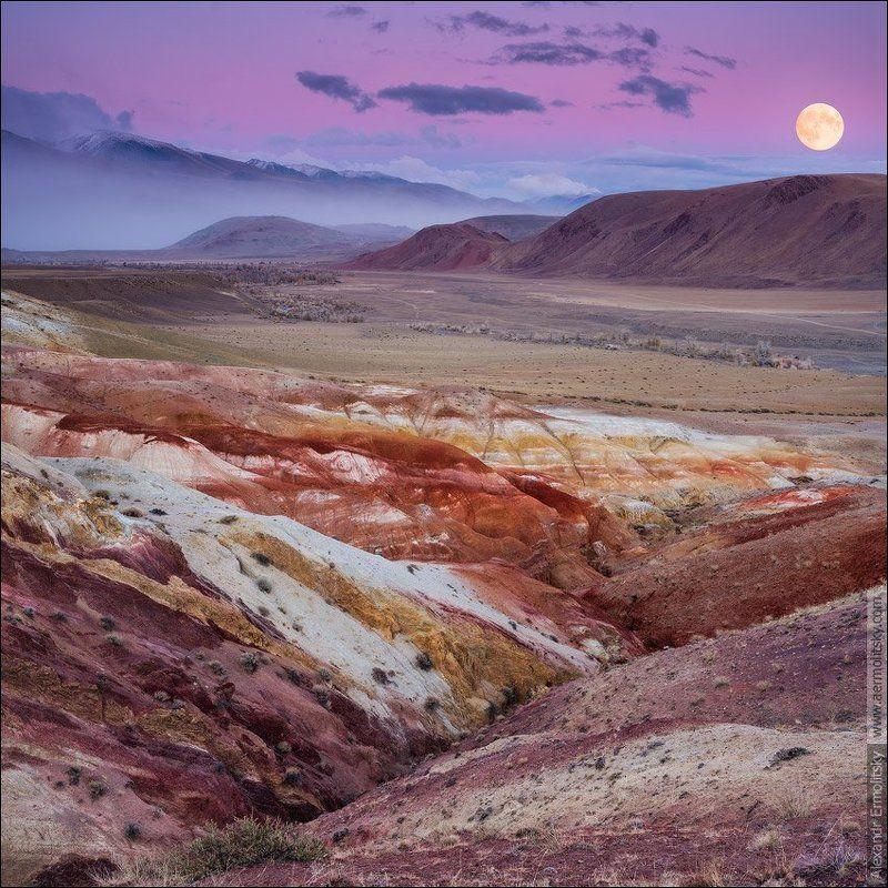 алтай, altai ~ Кызылчин ~photo preview