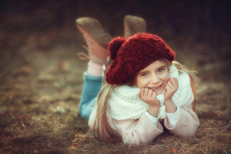 liliya nazarova, портрет, дети, детство, ребенок, фотосессия, природа, парк Vasilisa | Liliya Nazarovaphoto preview