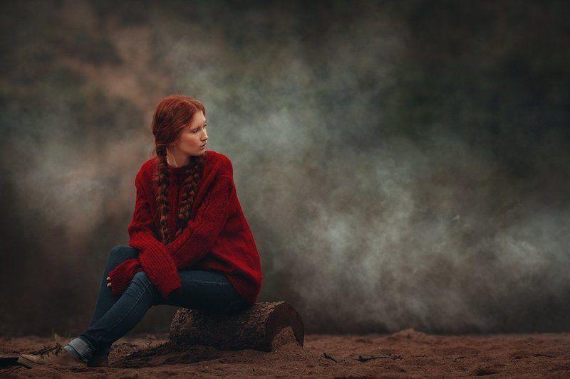 lili Туманное утро | Liliya Nazarovaphoto preview