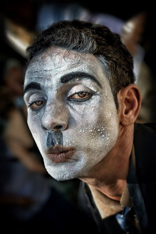 Портрет, лица, жанровый портрет, Roman Mordashev photography,  photo preview