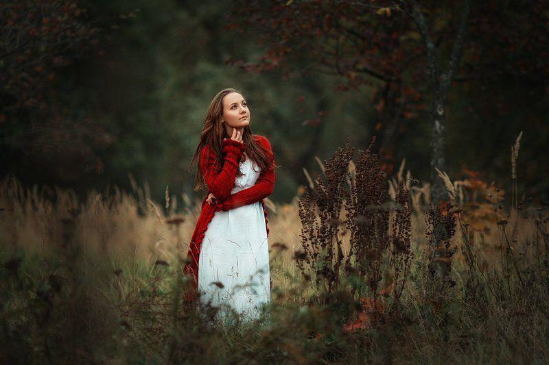 liliya nazarova, портрет, природа, фотосессия Maria | Liliya Nazarovaphoto preview