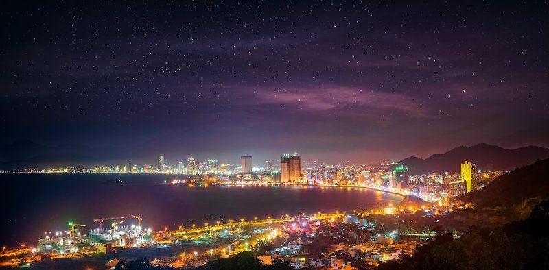 Славный город Нячанг. Вьетнамphoto preview
