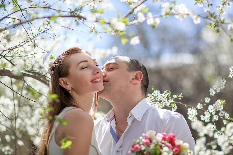 весна, фотосессия, любовь, свадьба, прогулка,красота, нежность, чувства, Симферополь, Пекшева, цветы, деревья, Крым весенняя историяphoto preview