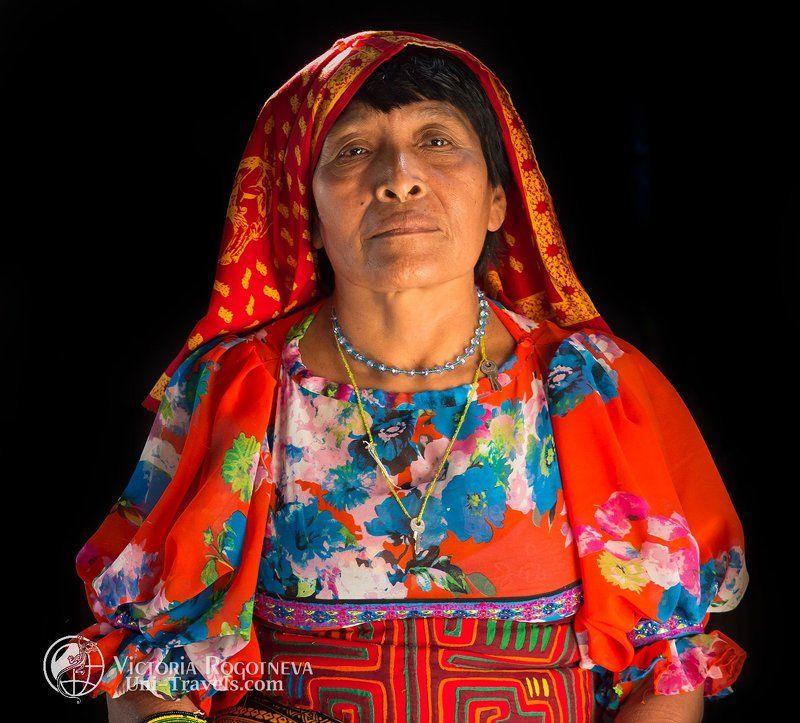 панама, острова, куни, племена Племена Куни ( Панама)photo preview