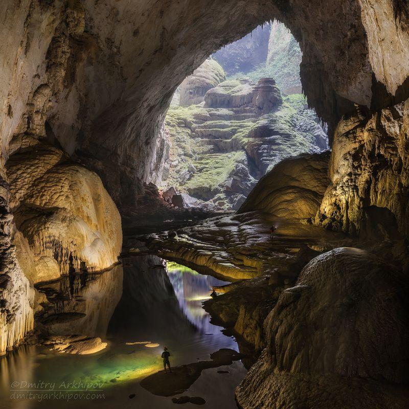 Пещера Шондонгphoto preview