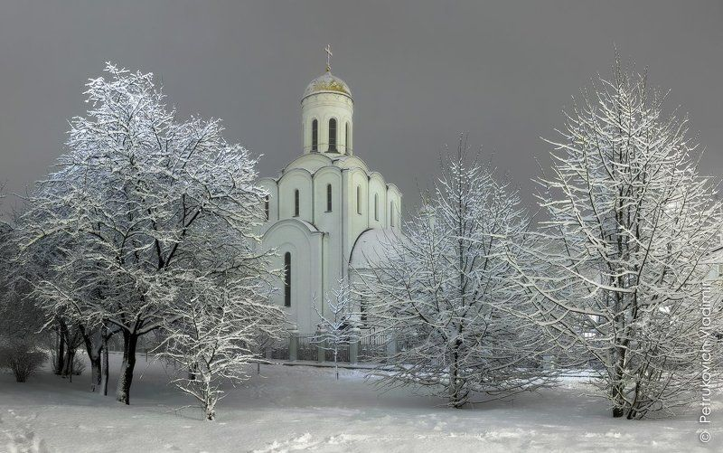 В ночь на Старый Новый годphoto preview