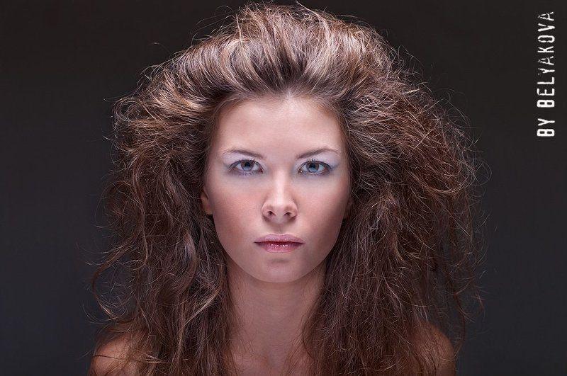 волосы gloomy hairsphoto preview