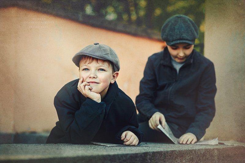 Детствоphoto preview