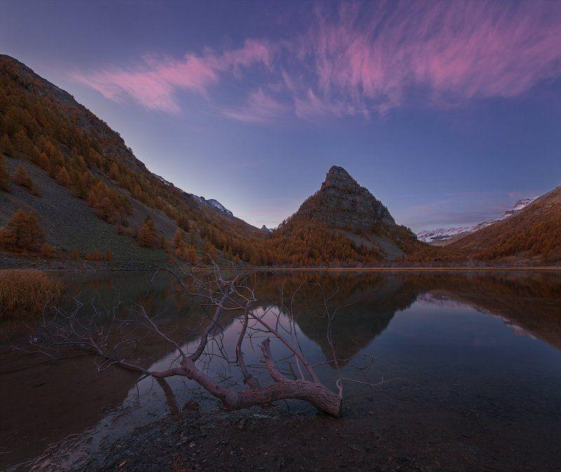 альпы, франция French Alpsphoto preview