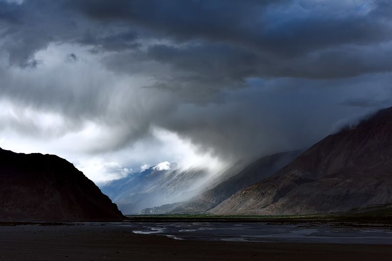 Nubra Valley (Ladakh ,india )photo preview