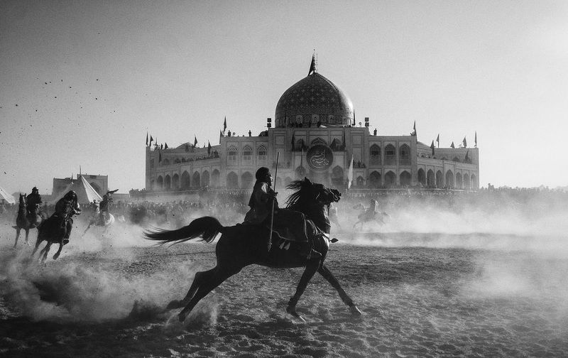 Iran Photo Photography Documentry Mehdi Nazeri Mehdi_Nazeri  Warphoto preview