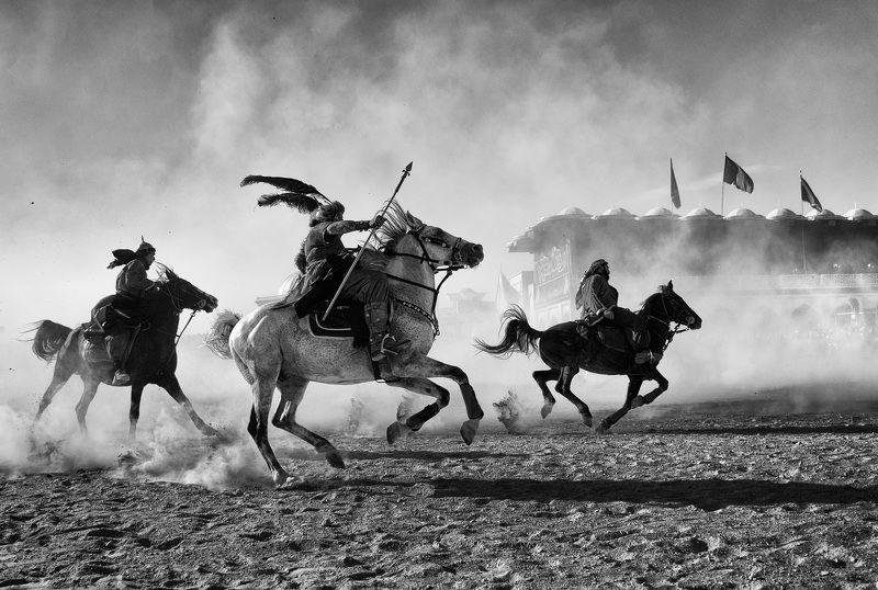Iran Photo Photography Documentry Mehdi Nazeri Mehdi_Nazeri  War 2photo preview