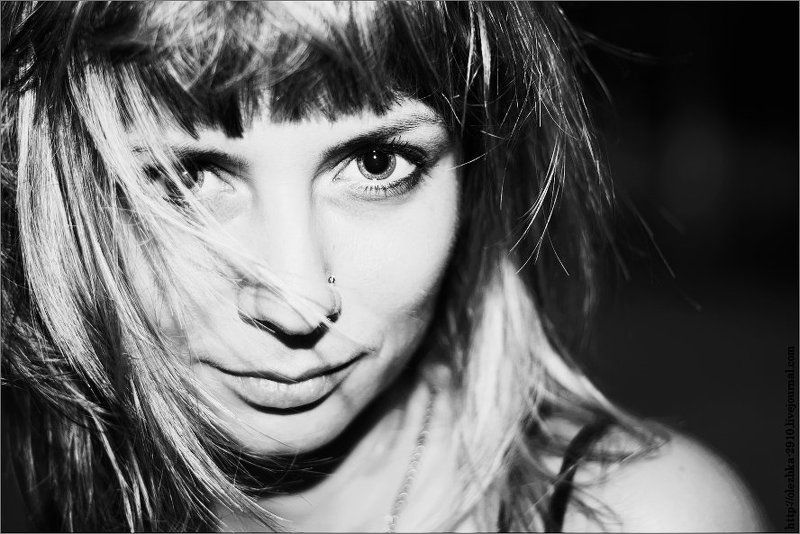 портрет, девушка, portrait, girl windphoto preview