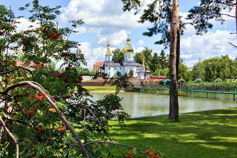 Образцовое село.photo preview