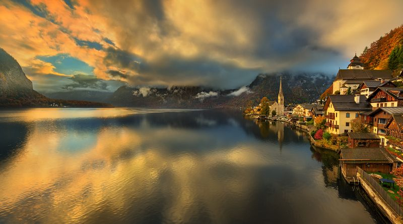 Hallstatt...photo preview