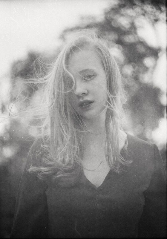 девушка, муза, свет, пленка, гелиос, черно-белое Летний ветер.photo preview