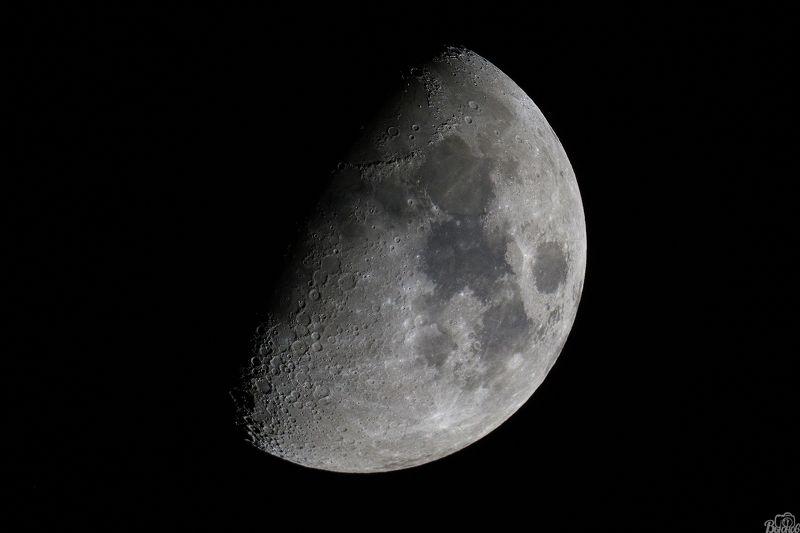 луна,астро,астрофото,астрофотография Лунаphoto preview