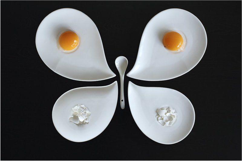 Завтрак энтомологаphoto preview