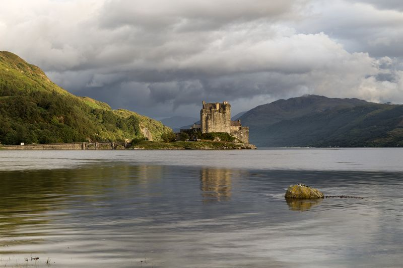 eilean donan, scotland Eilean Donanphoto preview