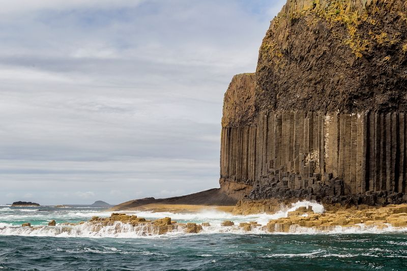 staffa, scotland, atlantic Staffaphoto preview