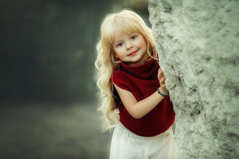 дети, детство, девочка, фотография, модель, маленькая, творчество, ангел An Angel | Liliya Nazarovaphoto preview