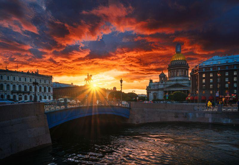 Галопом по Питеру - 2: Хляби Петроградскиеphoto preview