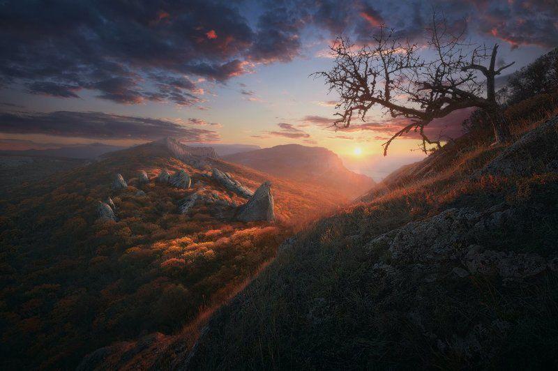 Крым Храм Солнца photo preview