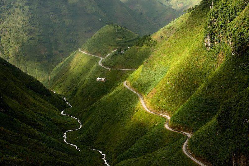 Дорогами Северного Вьетнама.*photo preview
