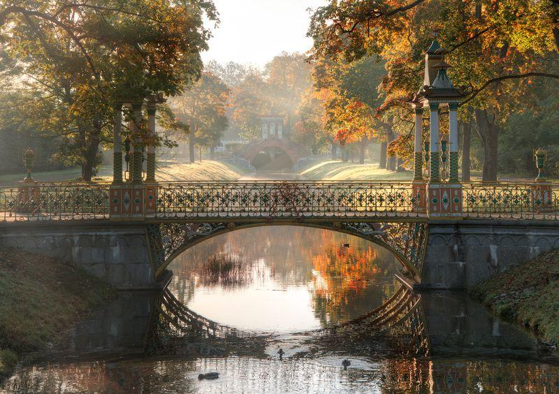 про осень и Пушкинphoto preview