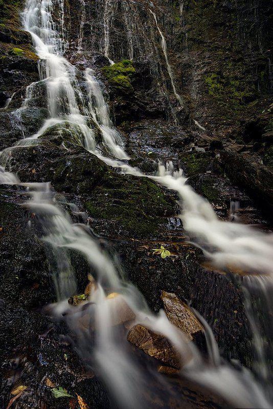 mingo falls, waterfall, water, trees, forest, rocks, Mingo Fallsphoto preview