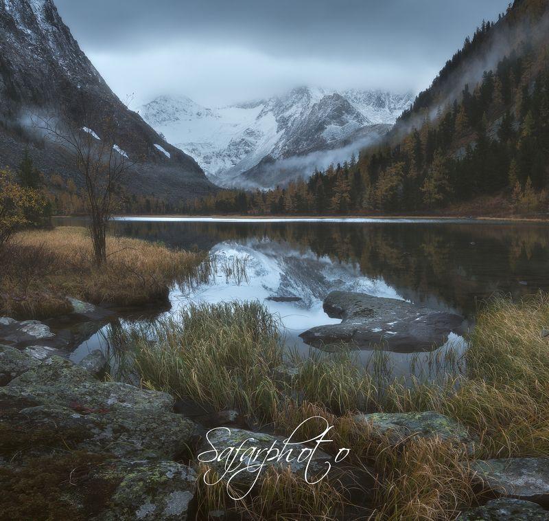 Река Крепкаяphoto preview