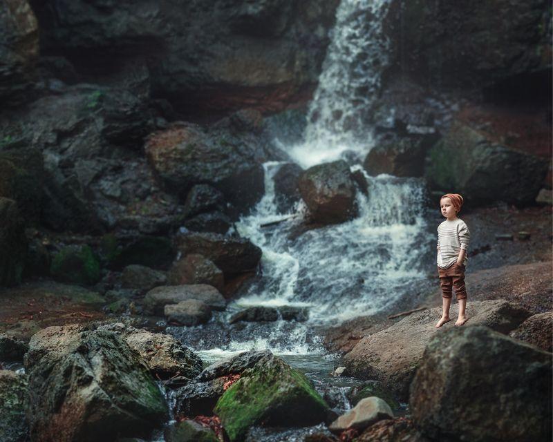 Наедине с Дикой Природойphoto preview