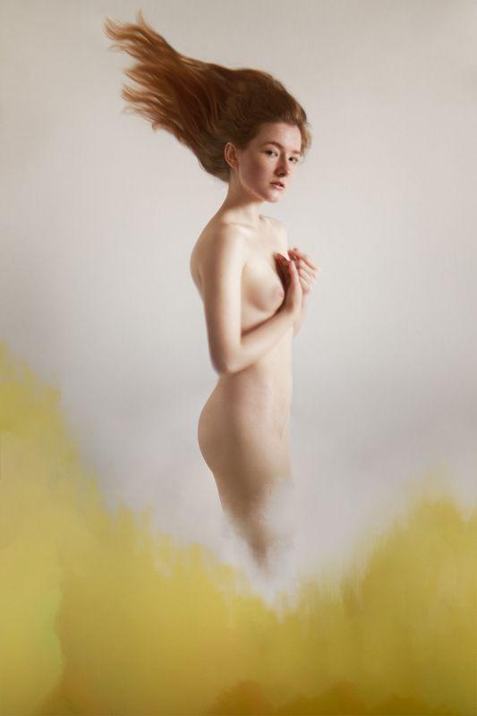 art, portrait, nude F44.8  №1photo preview