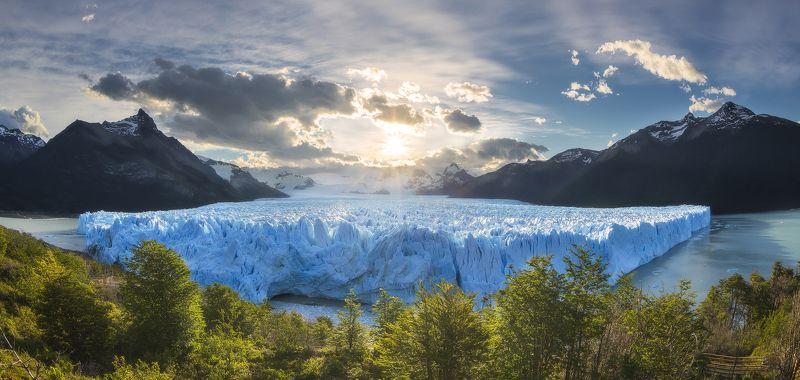 perito moreno, patagonia,argentina, аргентина, патагония, ледник, перито морено Perito Moreno, Patagoniaphoto preview